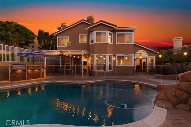 940 S Camerford Lane, Anaheim Hills, CA 92808