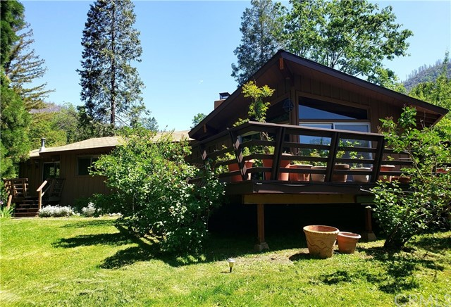 59960 Cascadel Lane, North Fork, CA 93643