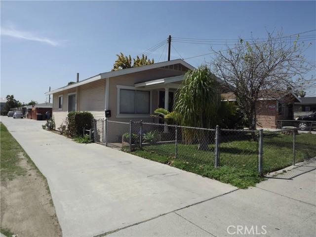 4922 Santa Ana St, Cudahy, CA 90201 Photo