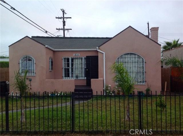 1814 W 67th Street, Los Angeles, CA 90047