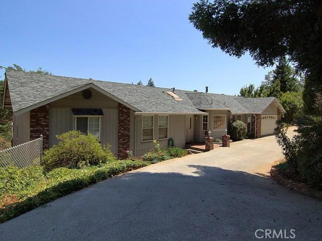 862 Seneca Drive, Paradise, CA 95969