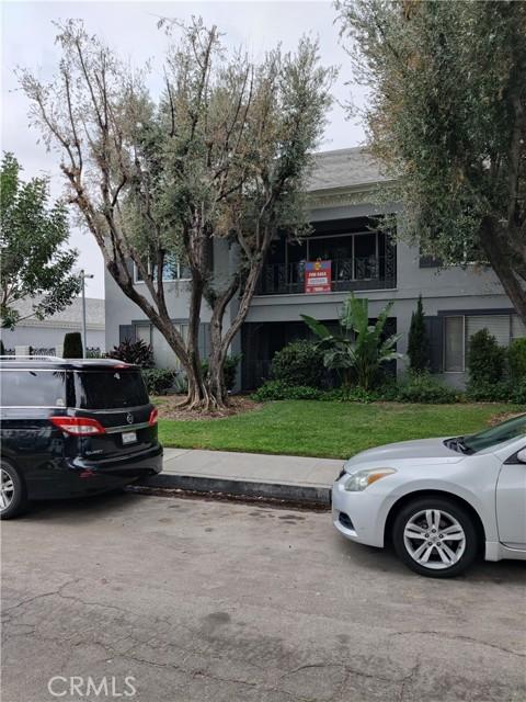 Image 2 of 1541 S Pomona Ave #A36, Fullerton, CA 92832