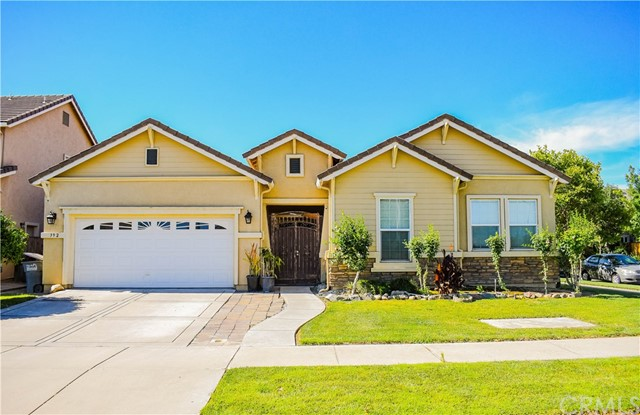 392 Hearst Drive, Merced, CA 95348