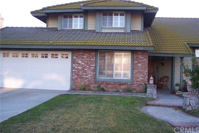3572 Burning Tree Drive, Ontario, CA 91761