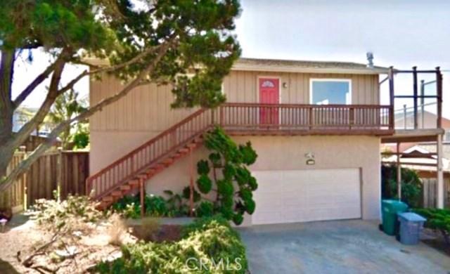 490  Norwich Street, Morro Bay, California