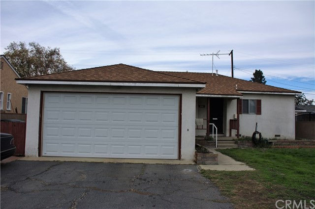 4539 Ranger Avenue, El Monte, CA 91731