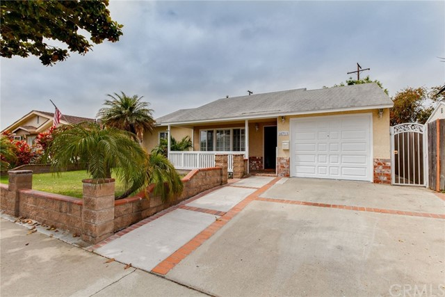 14713 Bodger Avenue, Hawthorne, CA 90250