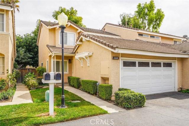 3608 Meadowlark Street, El Monte, CA 91732
