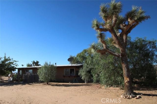 60153 Stearman Road, Yucca Valley, CA 92285