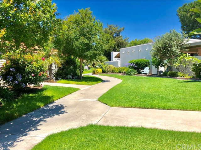 2095  RONDA GRANADA, Laguna Woods in Orange County, CA 92637 Home for Sale
