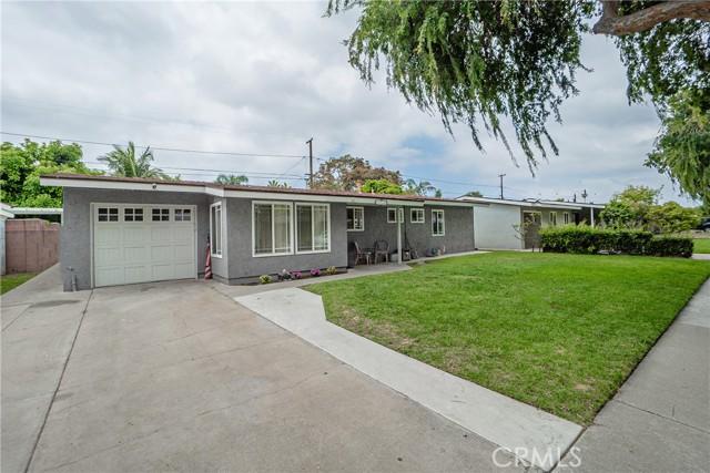 4. 6920 E Bacarro Street Long Beach, CA 90815