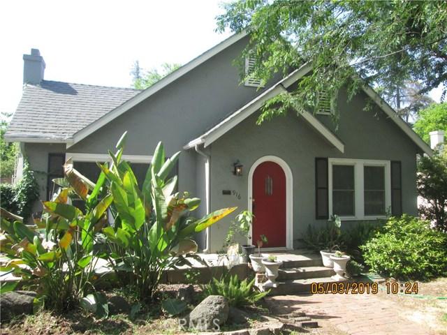 916 E Terrace Avenue, Fresno, CA 93704