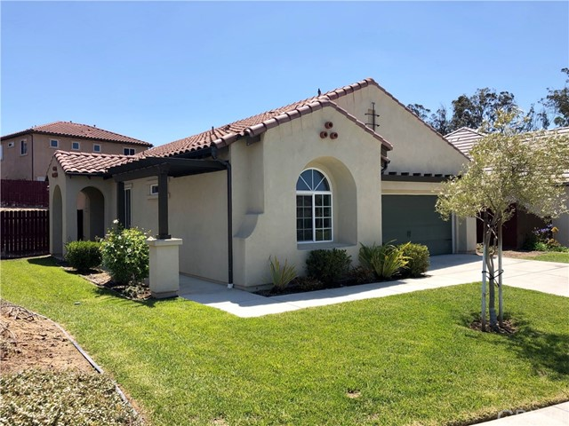 762 Goddard Drive, Vandenberg Village, CA 93436