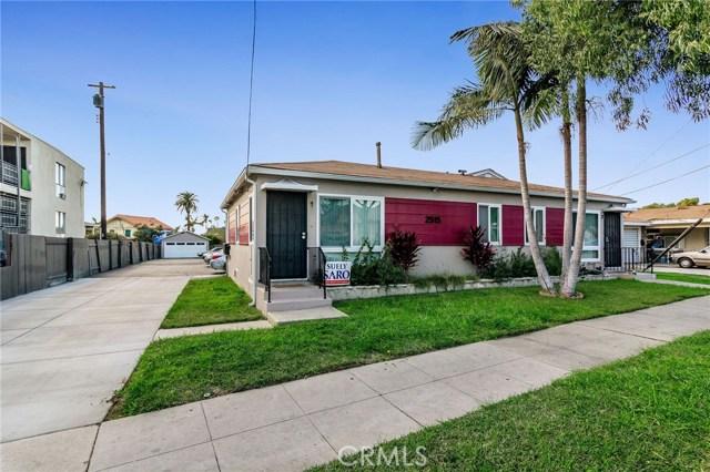 2515 Olive Avenue, Long Beach, CA 90806