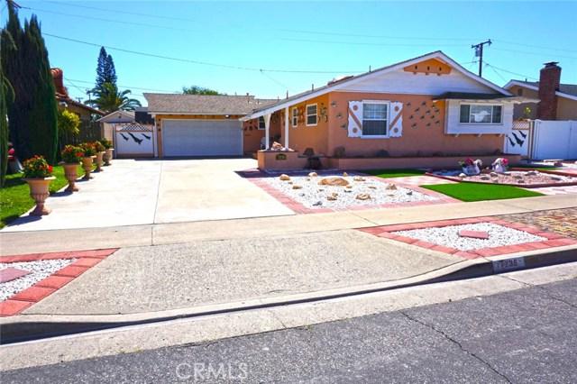 7236 Santa Clara Street, Buena Park, CA 90620