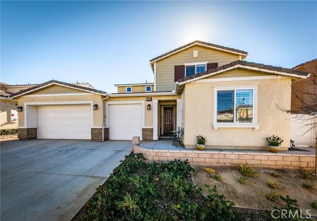 1429 Worland Street, Beaumont, CA 92223