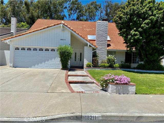 18211 Santa Lauretta Street, Fountain Valley, CA 92708