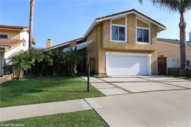 2917 Oakwood Lane, Torrance, CA 90505