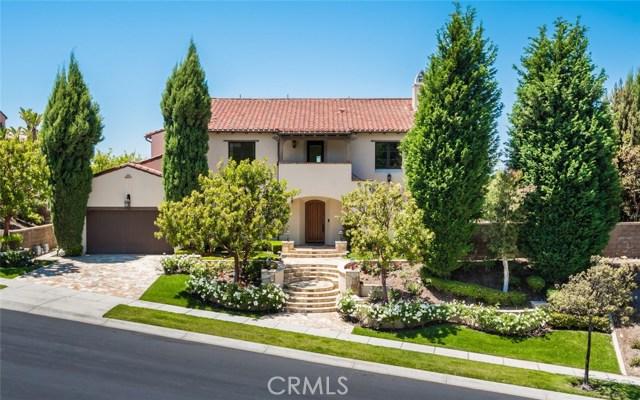 51 Grandview, Irvine, CA 92603