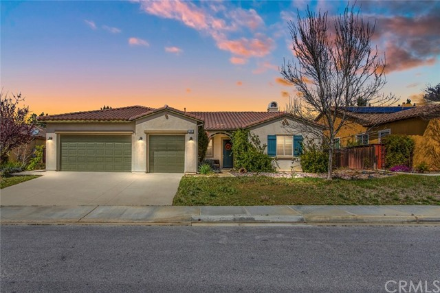 13067 Wedges Drive, Beaumont, CA 92223