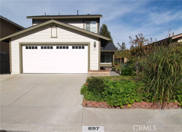 697 Lantana Street, La Verne, CA 91750