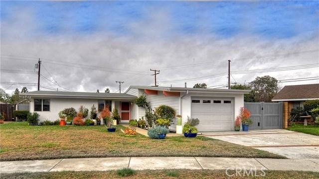 17267 Pepper Tree Street, Fountain Valley, CA 92708