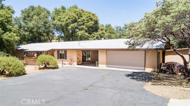 50135 Spook Lane, Oakhurst, CA 93644