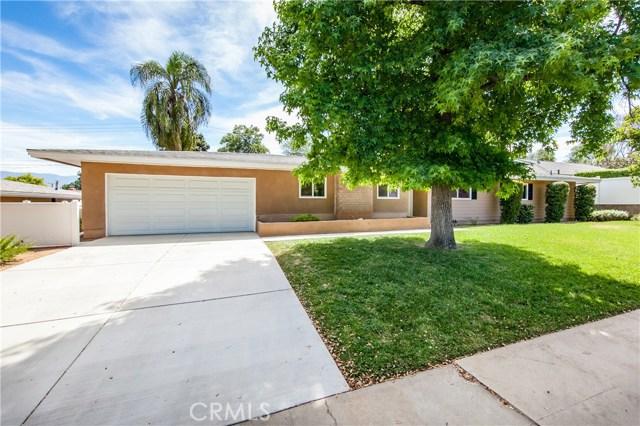 615 Lakeside Avenue, Redlands, CA 92373