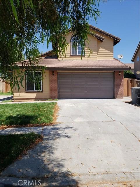 458 Dusty Lane, Perris, CA 92571