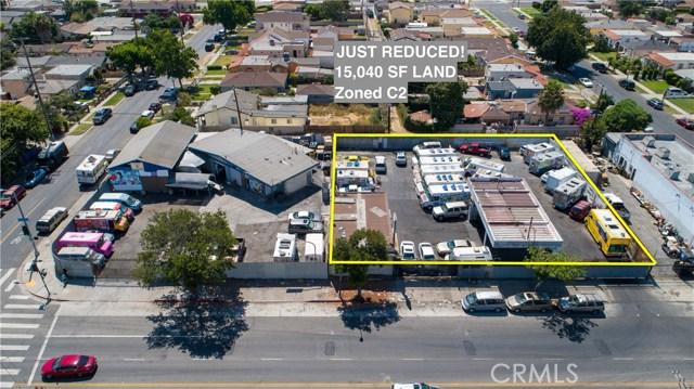 9513 Avalon Boulevard, Los Angeles, CA 90003