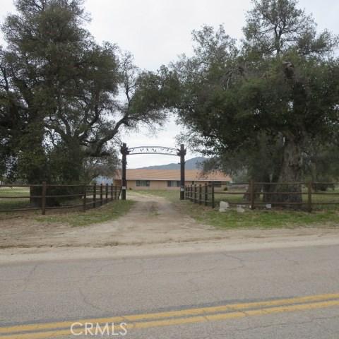 29928 Chihuahua Valley Road, Warner Springs, CA 92086