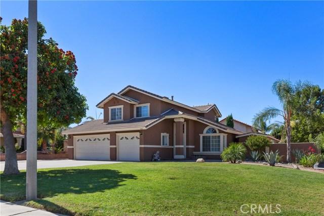 2513 W Via Bello Drive, Rialto, CA 92377
