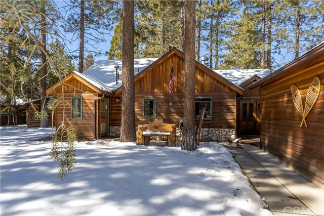 1025 Myrtle Avenue, Big Bear, CA 92314