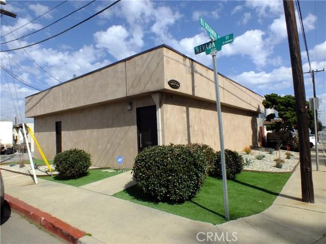 1201 E El Segundo Boulevard, El Segundo, CA 90245