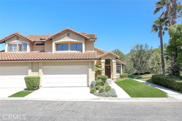 6097 E Montefino Lane, Anaheim Hills, CA 92807