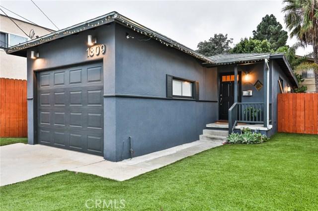 1809 Phelan Lane, Redondo Beach, California 90278, 3 Bedrooms Bedrooms, ,1 BathroomBathrooms,Single family residence,For Sale,Phelan,PV20036034
