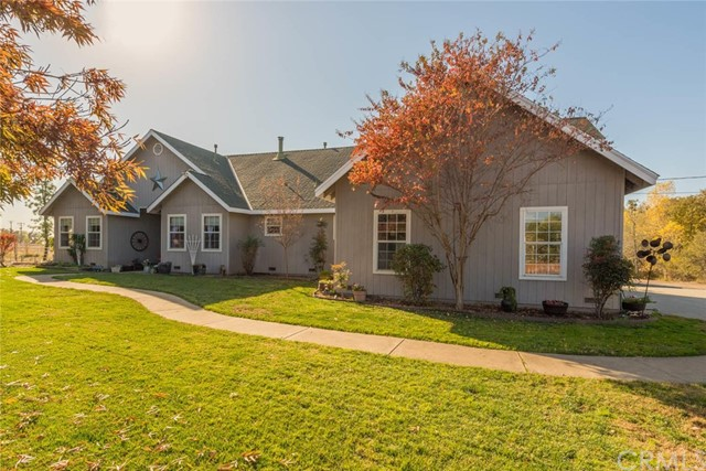 3802 Two Creeks Drive, Butte Valley, CA 95965
