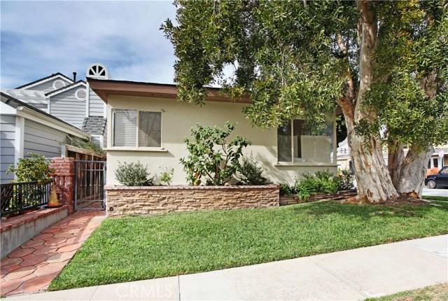 2731 Seaview Avenue, Corona del Mar, CA 92625