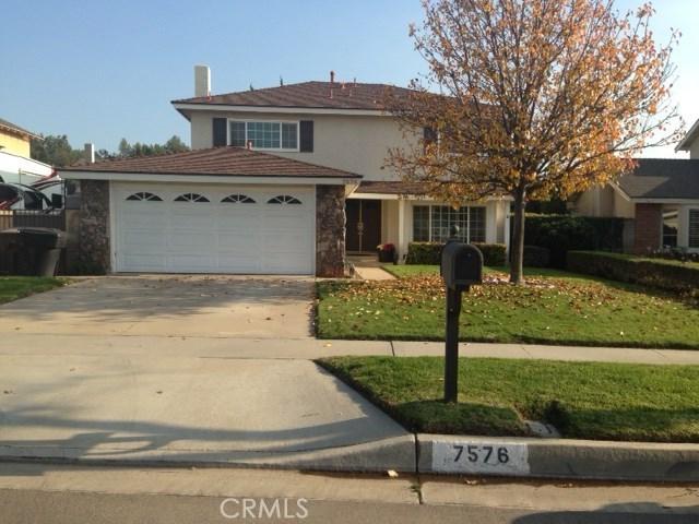 7576 E Camino Tampico, Anaheim Hills, CA 92808