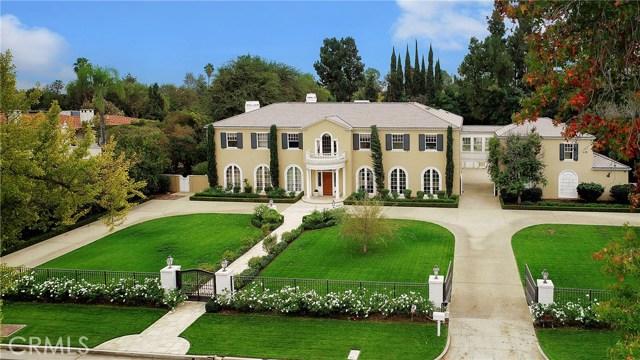 1500 Lombardy Road, Pasadena, CA 91106