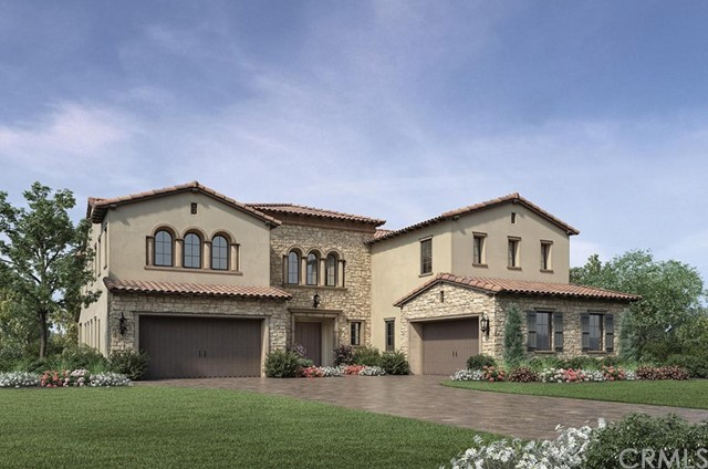 105 High Desert, Irvine, CA 92602