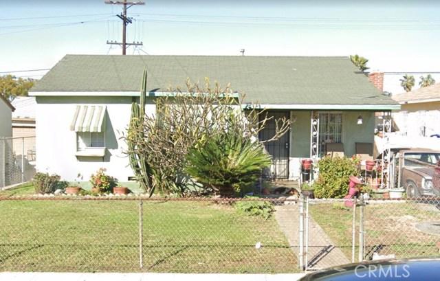 1907 W 96th Street, Los Angeles, CA 90047