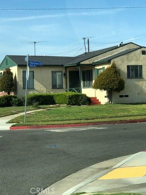 11020 S Van Ness Avenue, Los Angeles, CA 90047