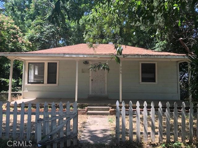 906 Cedar Street, Chico, CA 95928