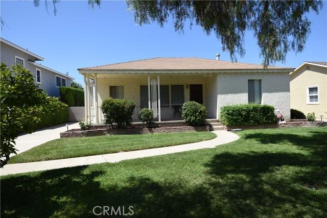 4421 Tulane Avenue, Long Beach, CA 90808