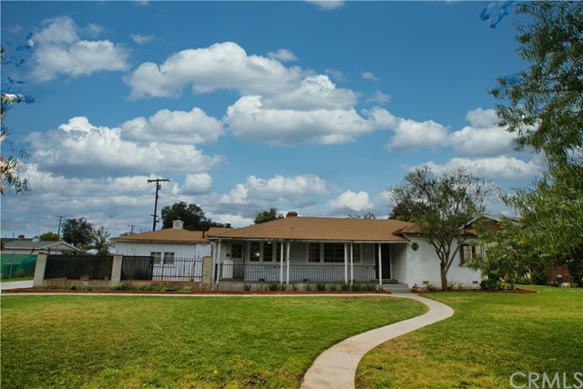 321 N Willow Avenue, West Covina, CA 91790
