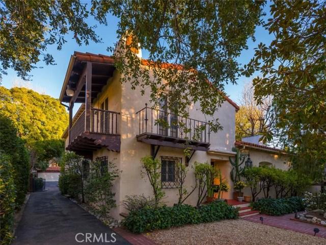 1788 Pepper Drive, Altadena, CA 91001