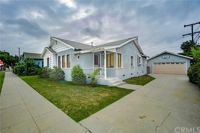 820 E 61st Street, Long Beach, CA 90805