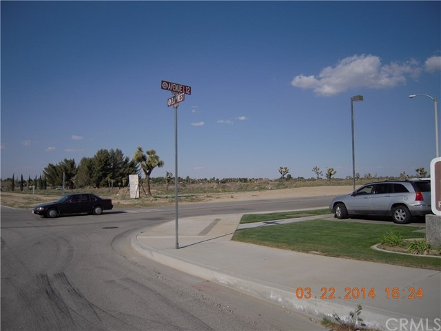 30 Vac/30th Stw Pav /Vic Avenue L12, Lancaster, CA 93534