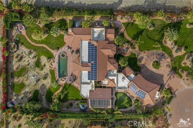 2 Ascona Terrace, Rancho Mirage, CA 92270